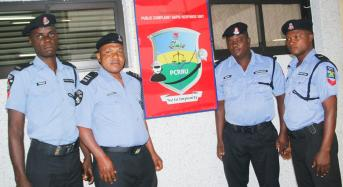 Police sack four officers for extorting N50,000 from innocent civilian