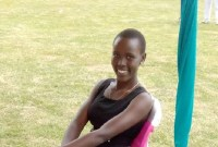 24-year-old Cynthia Muge second youth to win seat in Kenyan parliament