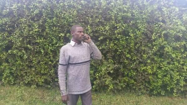 John Paul Mwirigi1