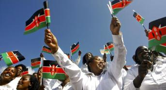 Kenyan youths are winning elections, the ones in Nigeria are daydreaming