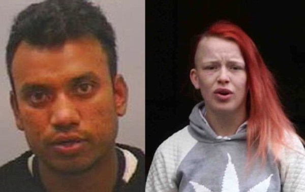 Newcastle rapists