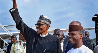 Restructuring not Buhari's priority for now, says Adesina
