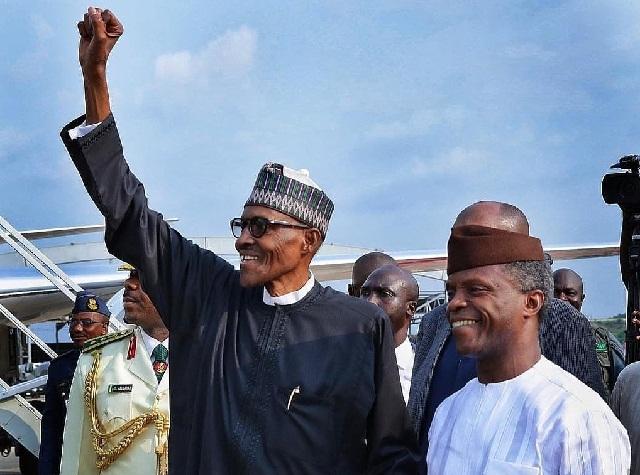 Restructuring not Buhari top priority now – Adesina