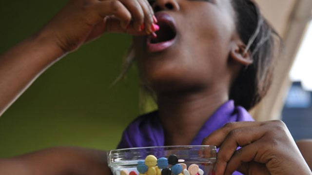 Drug abuse common among girls in Northern Nigeria