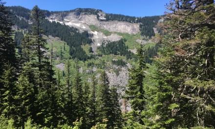Randonnée : Annette Lake