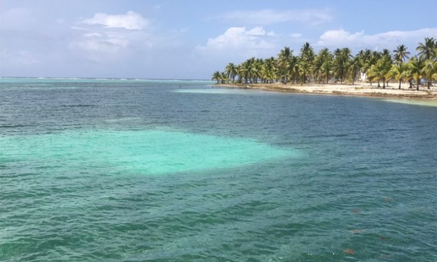 Belize: a Small Country by the Caribbean Coast