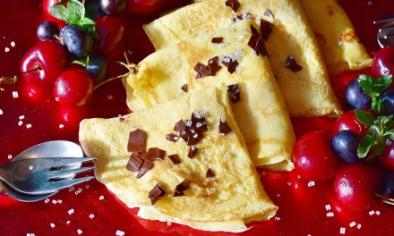Candlemas: A great opportunity to eat crepes!