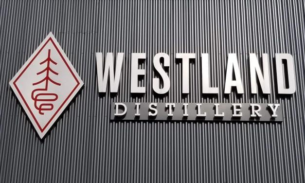 Single malt whiskey tasting in Westland Distillery