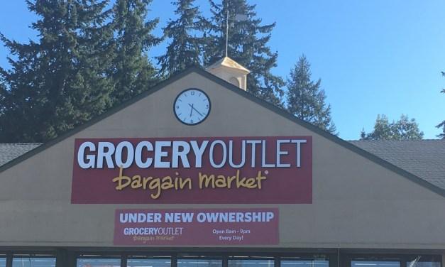 Un outlet pour supermarchés : Grocery outlet