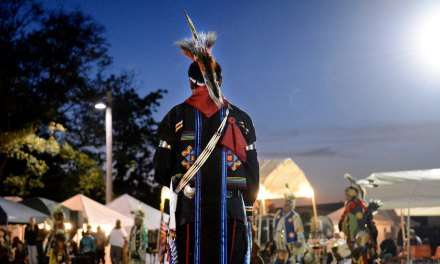 The Annual Powwow