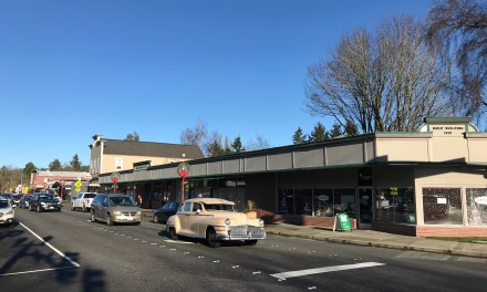 Issaquah Downtown – Olde Town