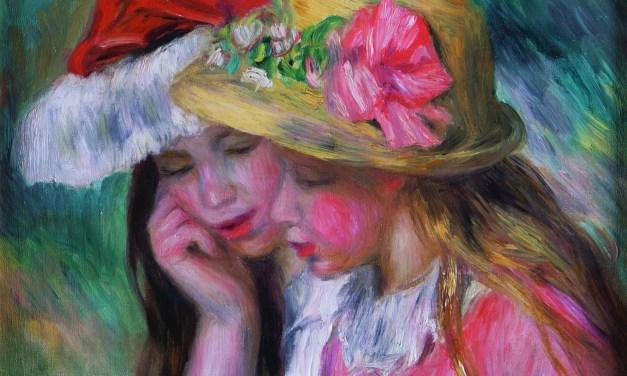 Magnifique exposition impressionniste au Tacoma Art Museum
