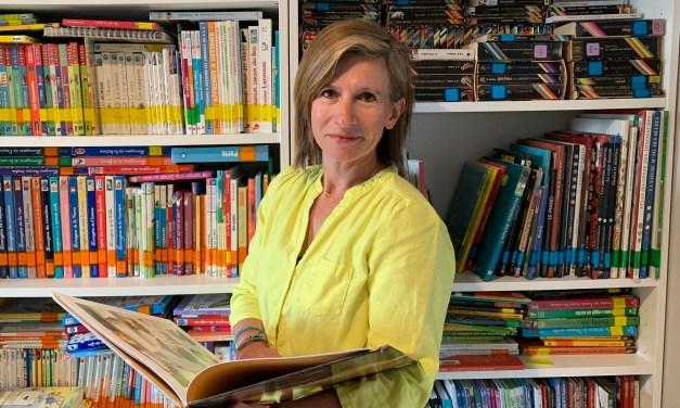 Les Petits Livres : accès à des livres pour enfants en français
