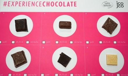 Une experience immersive dans une usine de chocolat