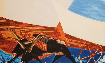 Jacob Lawrence : un grand artiste narratif