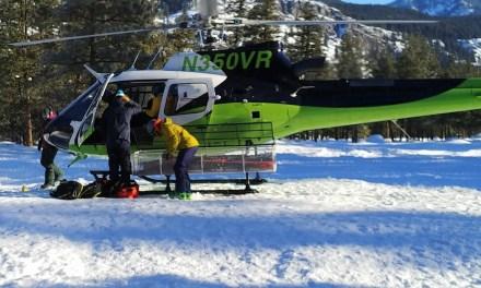 Ski, Heliski, ski de fondà Winthrop