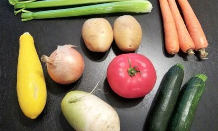 Découvrez la vraie façon de préparer le couscous aux légumes