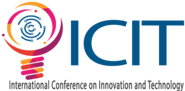 ICIT | International Conference on Innovation and Technology