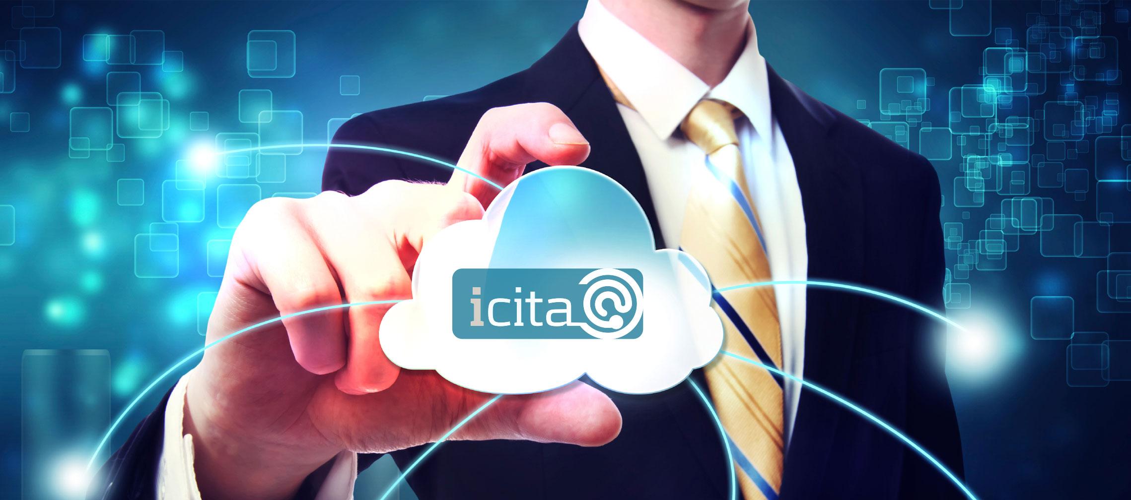 iCITA-About