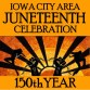 Join us Noon-5 p.m. Saturday, June 27, at the Robert A. Lee Recreation Center in Iowa City!
