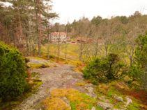 Lysestrands Scoutgård