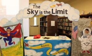 IckFrid Books Wedowee Elementary School