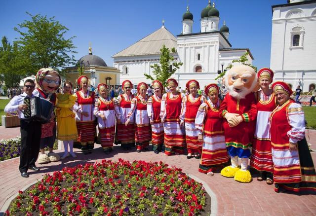 🇷🇺 Россия