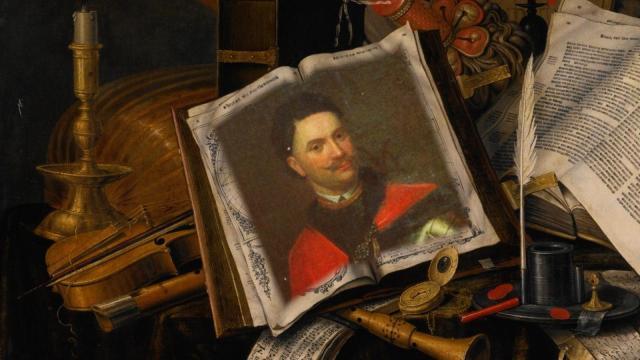 Князь Дмитрий Сангушко Наливайко