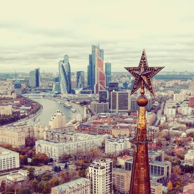москва-сити кремль