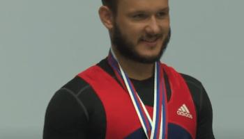 Сергей Петров. Грозный 2020