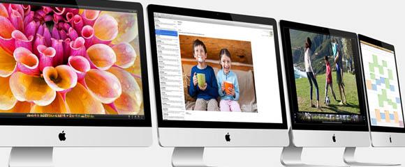 Prazos de envio dos iMacs indicam que podem surgir novidades na WWDC