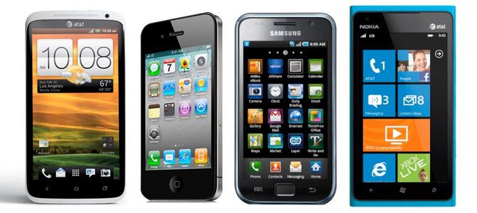 Lealdade ao iPhone maior que ao Android?