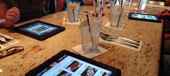 Mercado dos Tablets vai passar mercado dos PCs em 2015