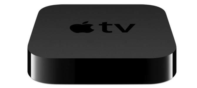 Apple lança atualização 5.3 para Apple TV de segunda e terceira geração