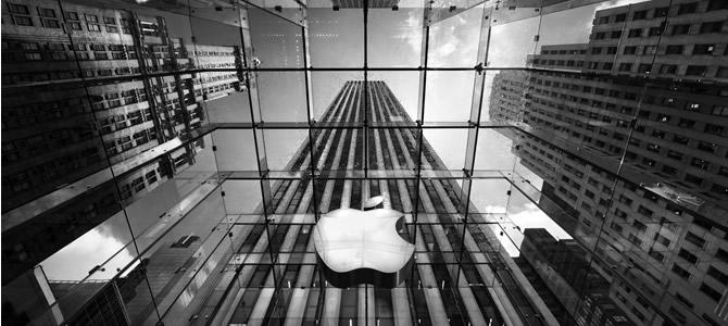 A Apple voltou a ser considerada a marca mais valiosa do mundo
