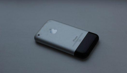 Time considera o iPhone o produto mais influente do mundo