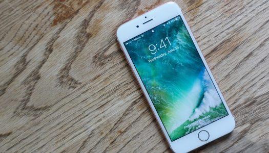 iPhone 7 poderá incorporar funcionalidade fast charging