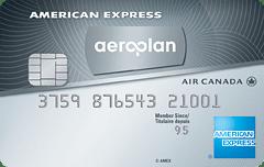 American Express® AeroplanPlus®* Platinum Card