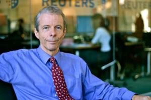 Professor Brian Scott-Quinn