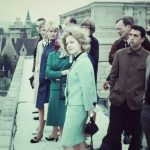 ICCP Conference - Oxford 1966