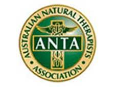 ANTA Natural Therapists Association AUSTRALIA