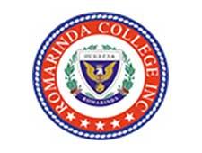 Romarinda College Inc PHILIPPINES