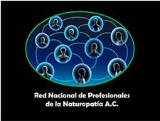 Red Nacional de Profesionales de Naturopatía A.C.