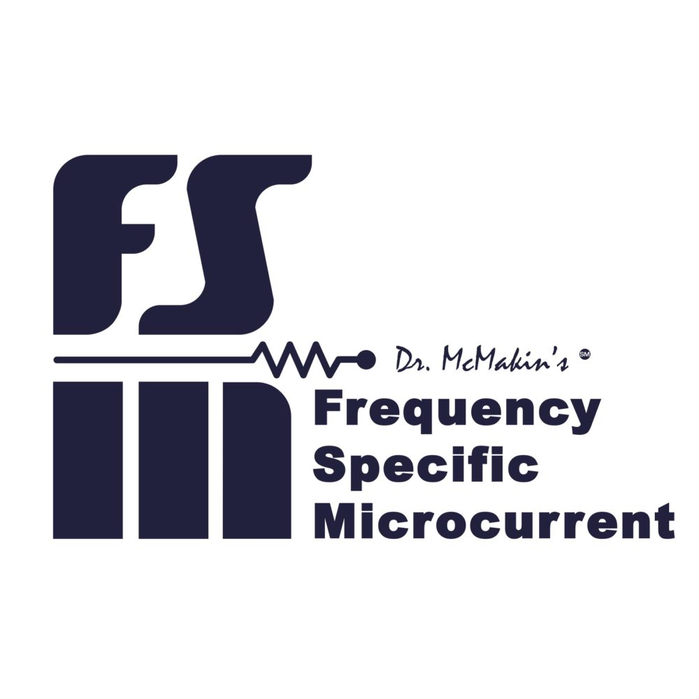 FSM Frequency Specific Microcurrent