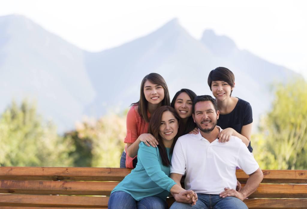 pastoral da familia
