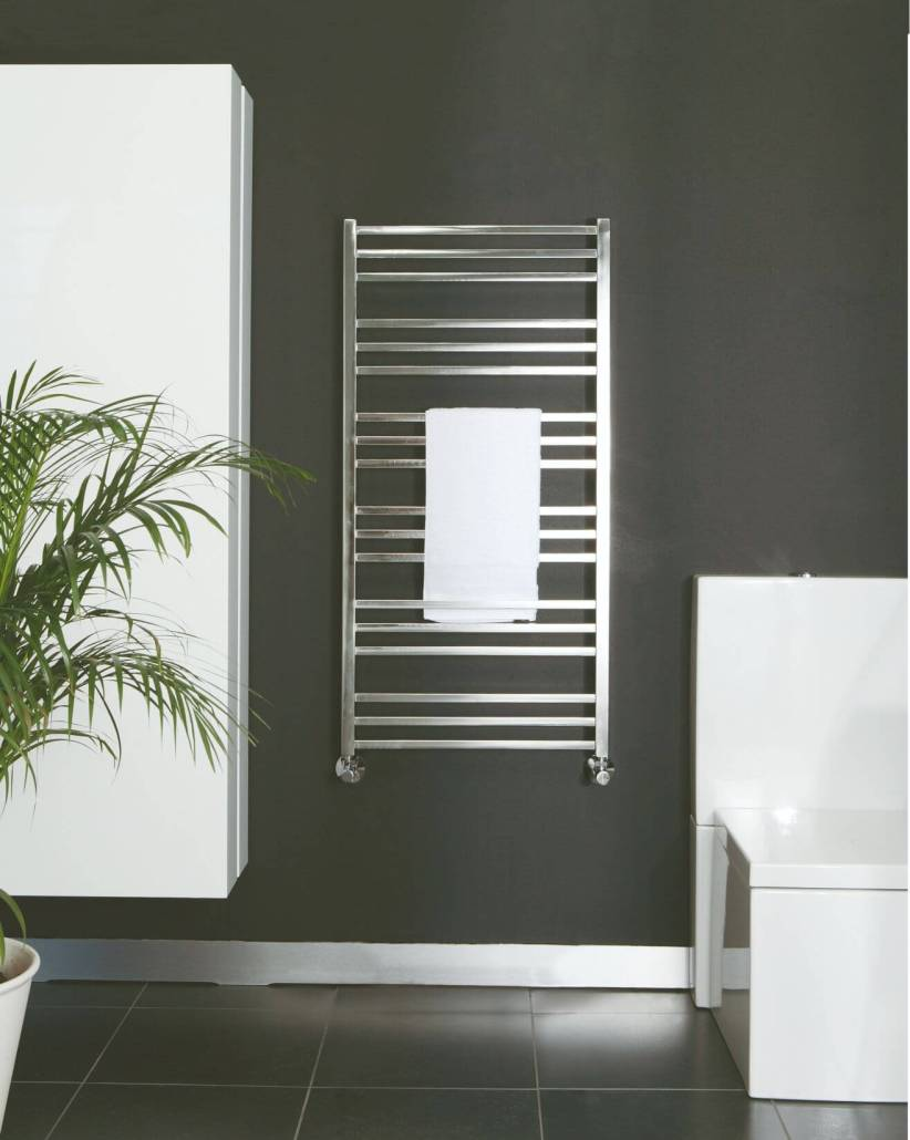 Towel Warmers Fit All Styles