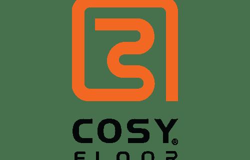 CosyFloor Logo
