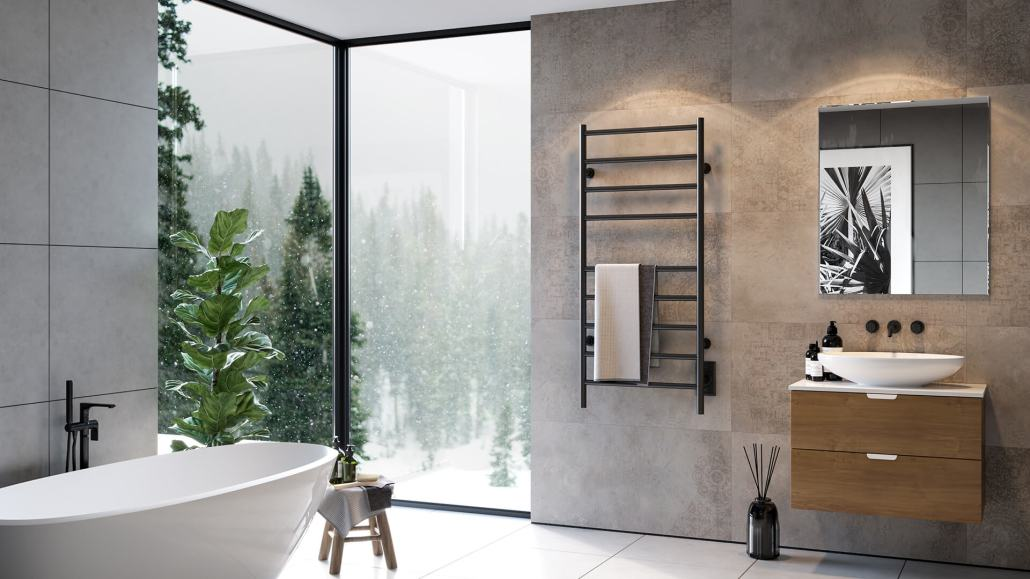 icobath lifestyle bathroom - Kontour