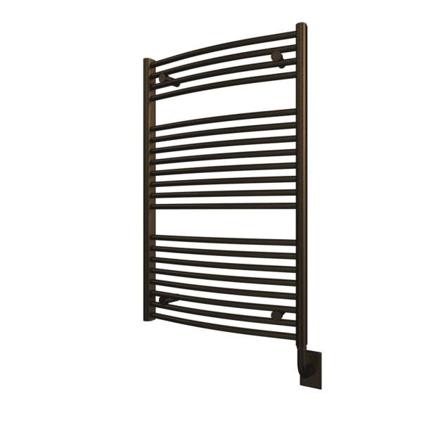 "W2027 - Tuzio Sorano 23.5"" x 37"" Towel Warmer - Oil Rubbed Bronze"