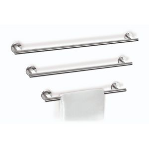 Z40056 Z40057 Z40058 Towel Bar Chrome